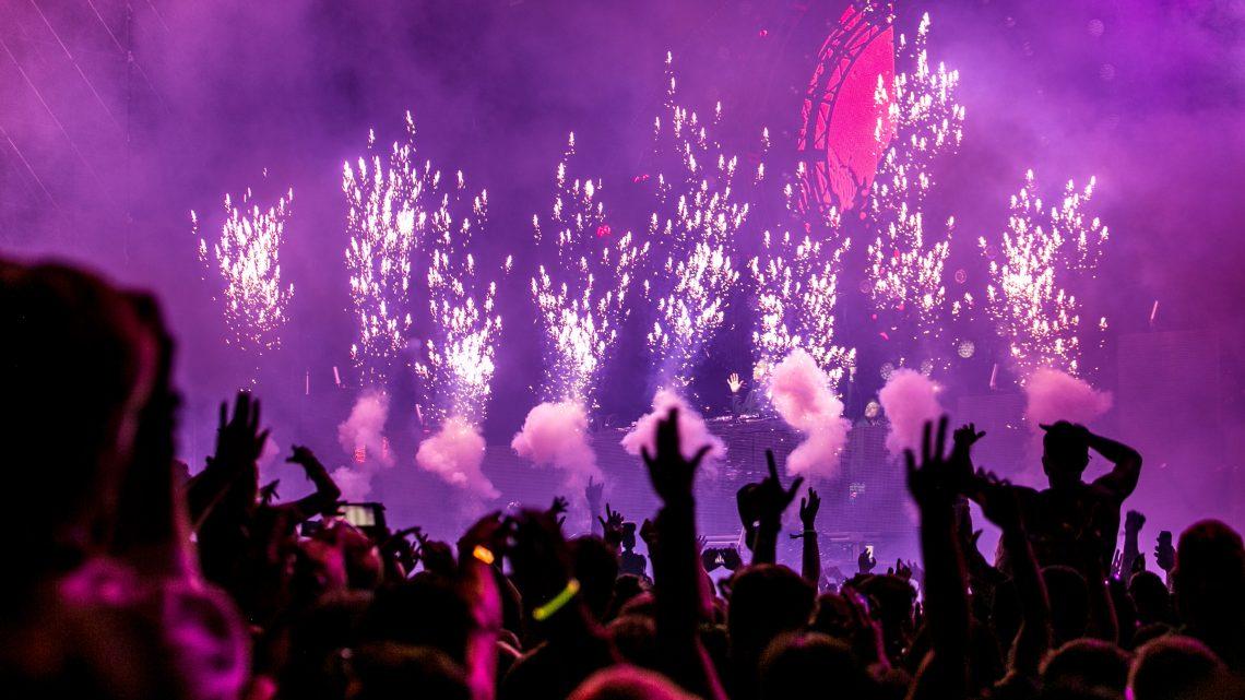 Waarom zijn festivals nu zo populair?