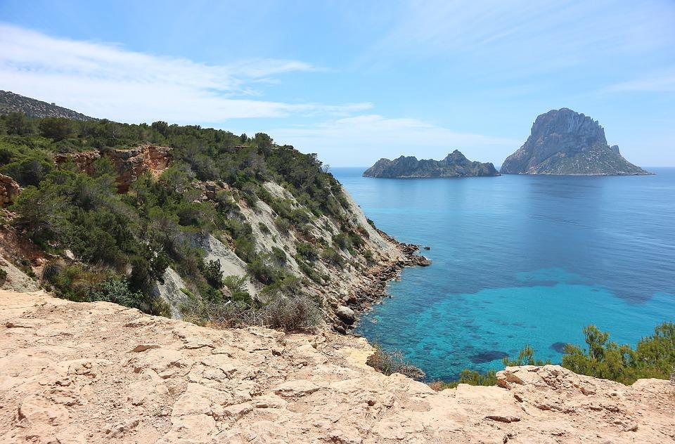 Beleef een prachtvakantie in Ibiza