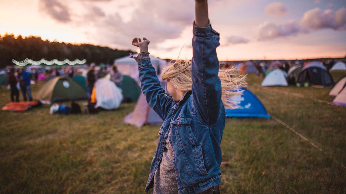 De checklist voor als je naar een festival gaat